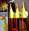 poules de Pâques 2013